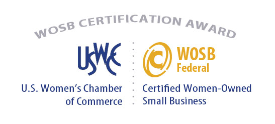 ERRG Receives WOSB Certification
